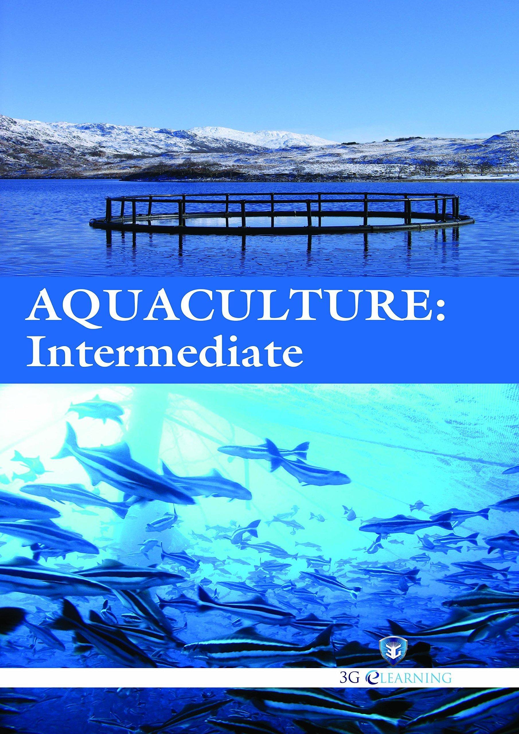 AQUACULTURE : Intermediate ebook