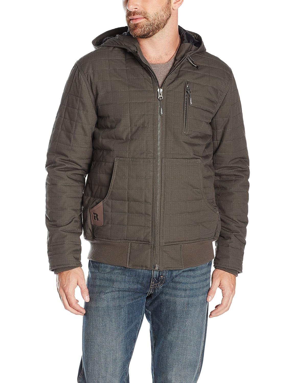 Loden L Wrangler Men's Outerwear