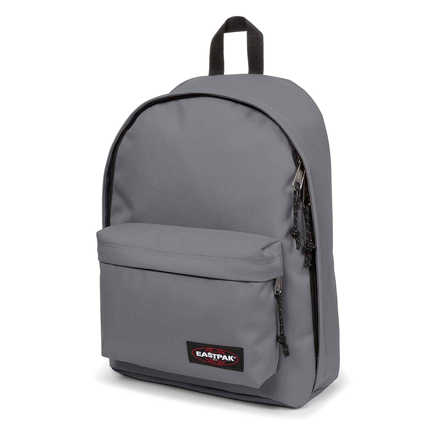 Eastpak Out Of Office Mochila, 27 litros, Gris (Woven Grey): Amazon.es: Equipaje