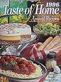 1996 Taste of Home Annual Recipes