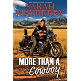 More Than a Cowboy (The Carmody Brothers Book 3)