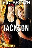 Jackson (Club Depravity Book 4)