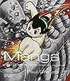 Manga : Soixante ans de bande dessinée japonaise