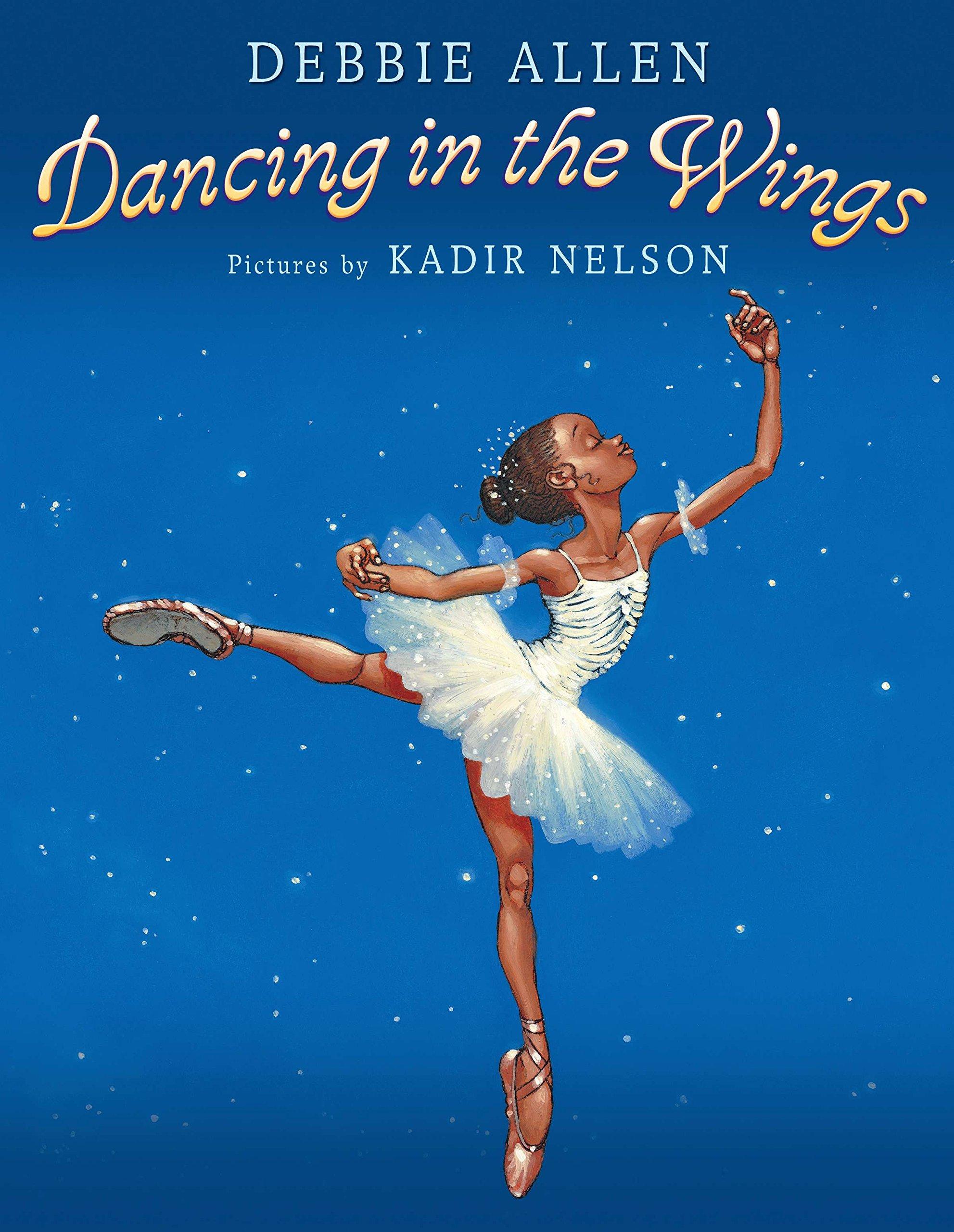 Download Dancing in the Wings PDF