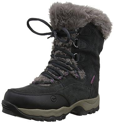 Hi-Tec St. Moritz 200 II Waterproof Women's Walking Boots - 9