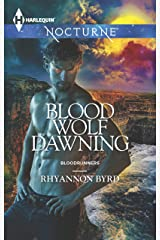 Blood Wolf Dawning (Bloodrunners Book 7) Kindle Edition