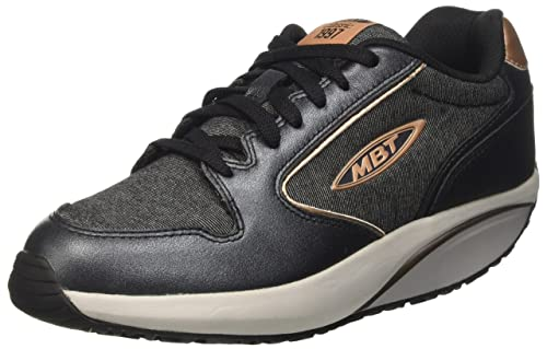 f57711006a MBT 1997, Women's Low Trainers: Amazon.co.uk: Shoes & Bags