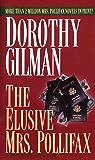 Elusive Mrs. Pollifax (Mrs. Pollifax Series Book 3)