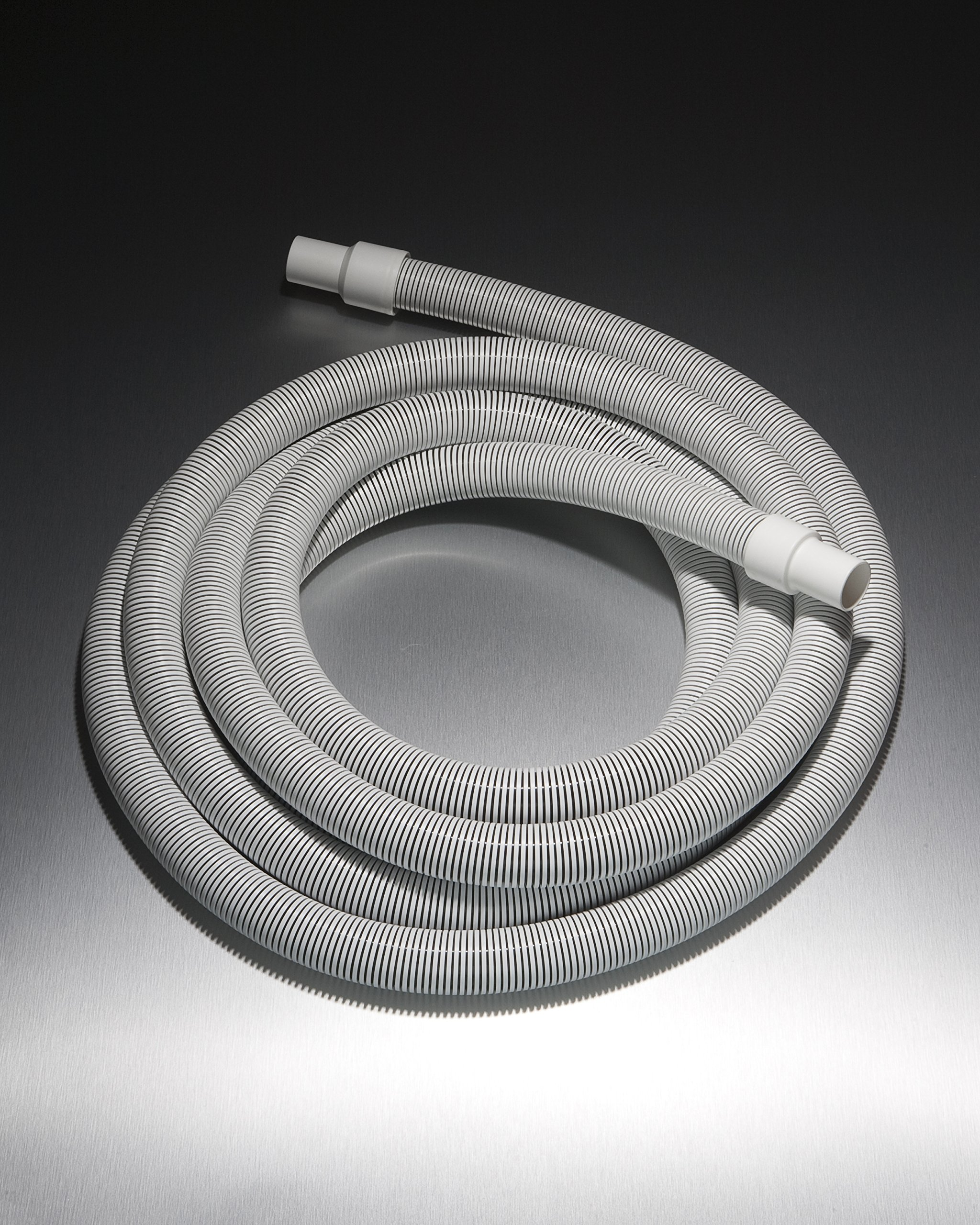 I-Helix Haviland In-Ground Swimming Pool 75' ft x 2'' Commercial Vacuum Hose by I-Helix