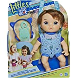 Littles by Baby Alive, Carry 'N Go Squad,...