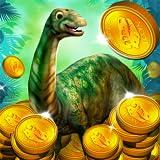 Coin Party: Jurassic Jungle Dozer