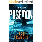 Poseidon: The Zach Kryton Introductory Series Book 2