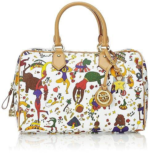 4988c615b9 Piero Guidi Women s 2167d4088 Top-Handle Bag