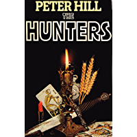 The Hunters (The Staunton and Wyndsor Series Book 1)