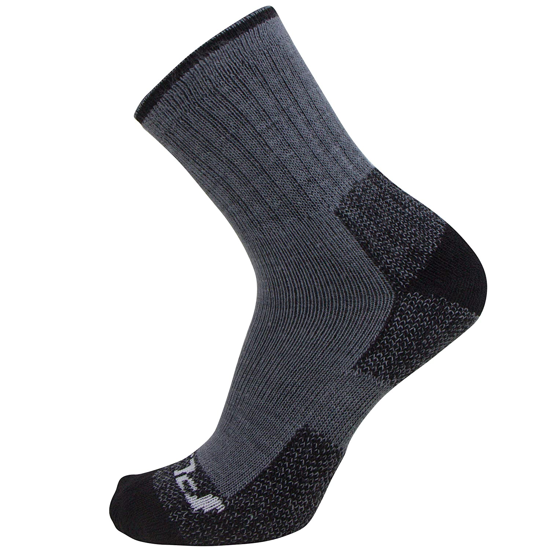 Comfortable Moisture Wicking Outdoor Hiking Socks for Boys Kids Hiking Outdoor Socks Girls