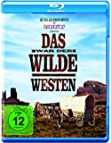 Das war der wilde Westen [Blu-ray]