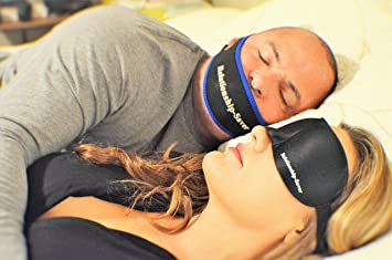 stop snoring simply the best sleep masku0026 ear plugs for her to enjoy