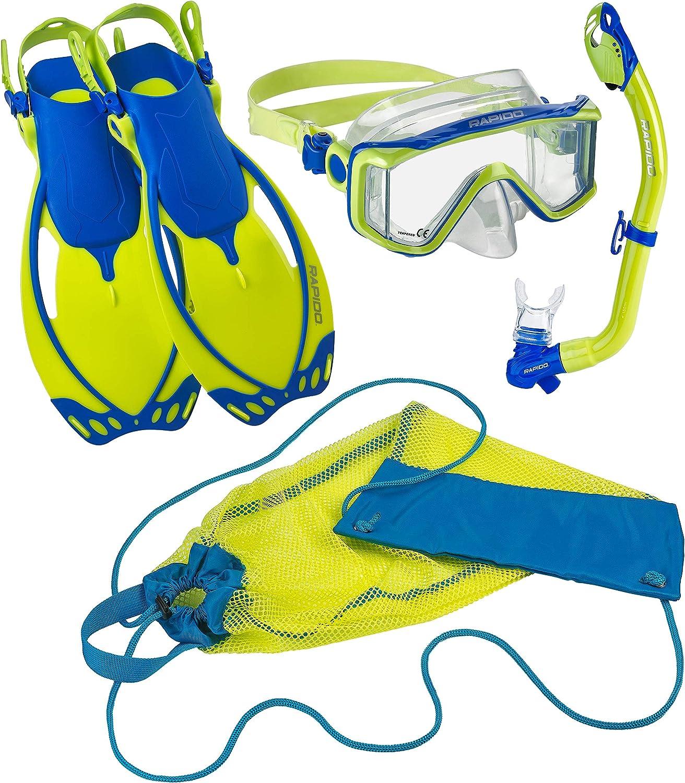 Phantom Aquatics Rapido Boutique Collection Boys Seasonal Wrap Introduction Girls and Regular dealer Junio