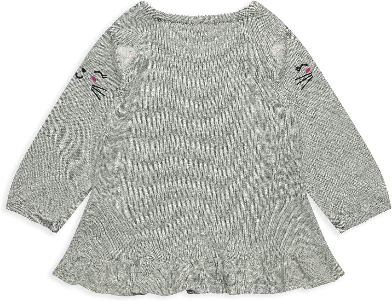 ESPRIT KIDS Baby-M/ädchen Sweatshirt