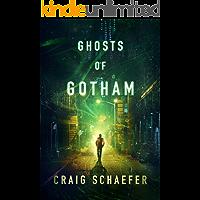 Ghosts of Gotham