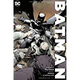 Batman by Scott Snyder & Greg Capullo Omnibus Vol. 1 (Batman Omnibus)