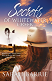 Secrets Of Whitewater Creek