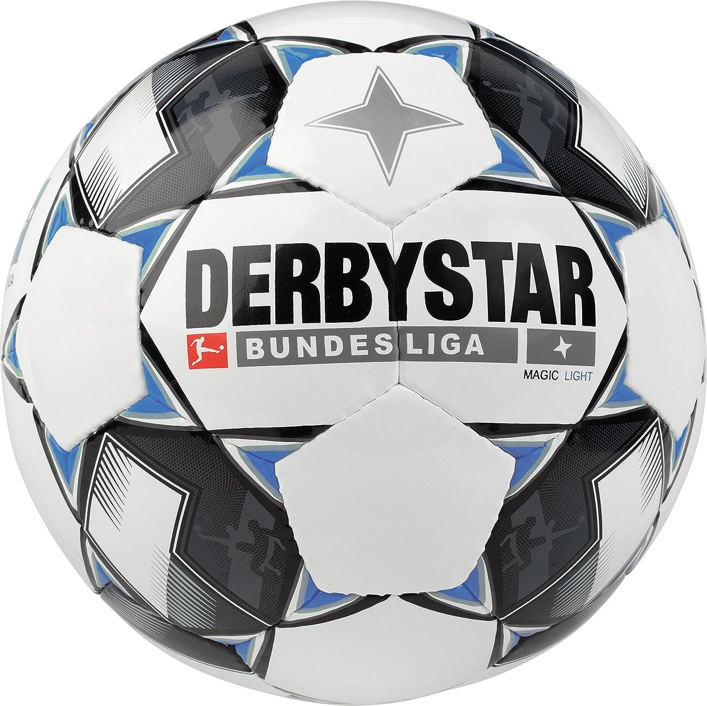 Derby Star Ni/ños Bundesliga Magic Light/ /Bal/ón de f/útbol