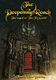 The Deepening Reach (The Fly Guild Book 2)