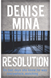 Resolution (Garnethill Book 3)