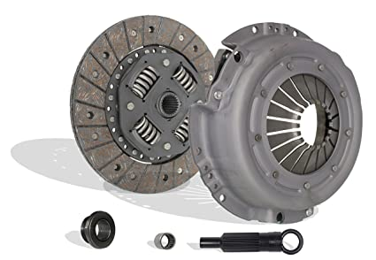 Clutch Kit Set Works With Ford Ranger Bronco II Eddie Base S XL XLT XLS 1983