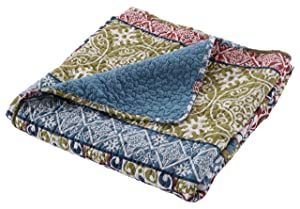 Greenland Home Shangri-La Throw