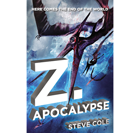 Z Apocalypse Hunting Book 3 Kindle Edition By Cole Steve Children Kindle Ebooks Amazon Com