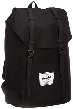 24b16bf9d04b Herschel Supply Co. Retreat Backpack: Amazon.co.uk: Luggage