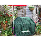 BARBECUE COVERS EXTRA LARGE QUALITY WATERPROOF HEAVY DUTY MATERIAL SECURE FITTING