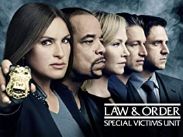 Law & Order: Special Victims Unit - Staffel 17 [OmU]