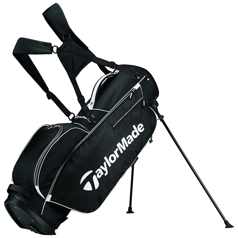 【超目玉枠】 テーラーメイドゴルフ2017 Golf tmスタンドゴルフバッグ5.0TaylorMade Stand Golf 2017 TM Bag Stand Golf Bag 5.0並行輸入品 B01N30MACN ブラック/ホワイト ブラック/ホワイト, 倉敷市:b516aeed --- mcrisartesanato.com.br