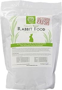 Small Pet Select Rabbit Food Pellets