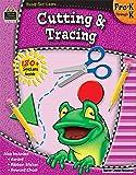 Ready-Set-Learn: Cutting & Tracing PreK-K