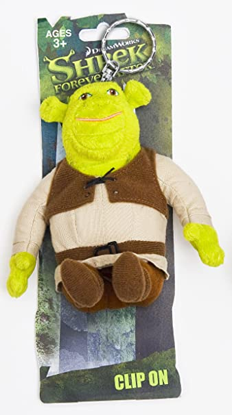 PELUCHE GATTO CON GLI STIVALI SHREK: Amazon.it: Giochi e
