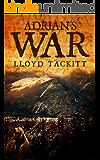 Adrian's War (A Distant Eden Book 2)