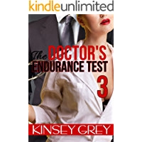 The Doctor's Endurance Test 3: A Medical Taboo Exhibitionist Story