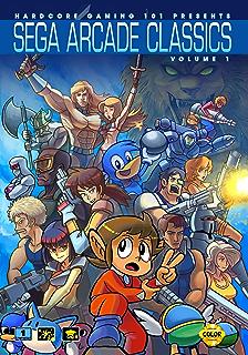 Hardcore Gaming 101 Presents: Sega Arcade Classics Vol. 2 ...