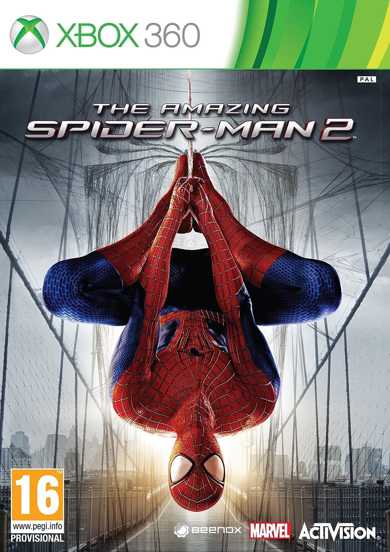 The Amazing Spider-Man 2 [Importación Inglesa]: Amazon.es: Videojuegos