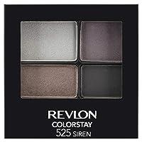 Deals on Revlon ColorStay 16 Hour Eye Shadow Quad Siren