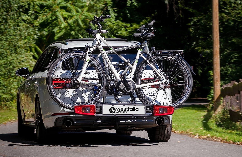 Westfalia fahrradträger für auto