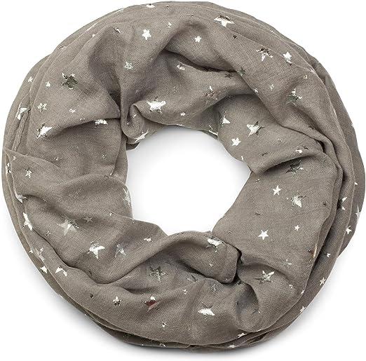 pañuelo con estrellas
