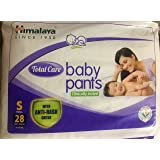 Himalaya total care baby pants small (28 count) (Children: S)