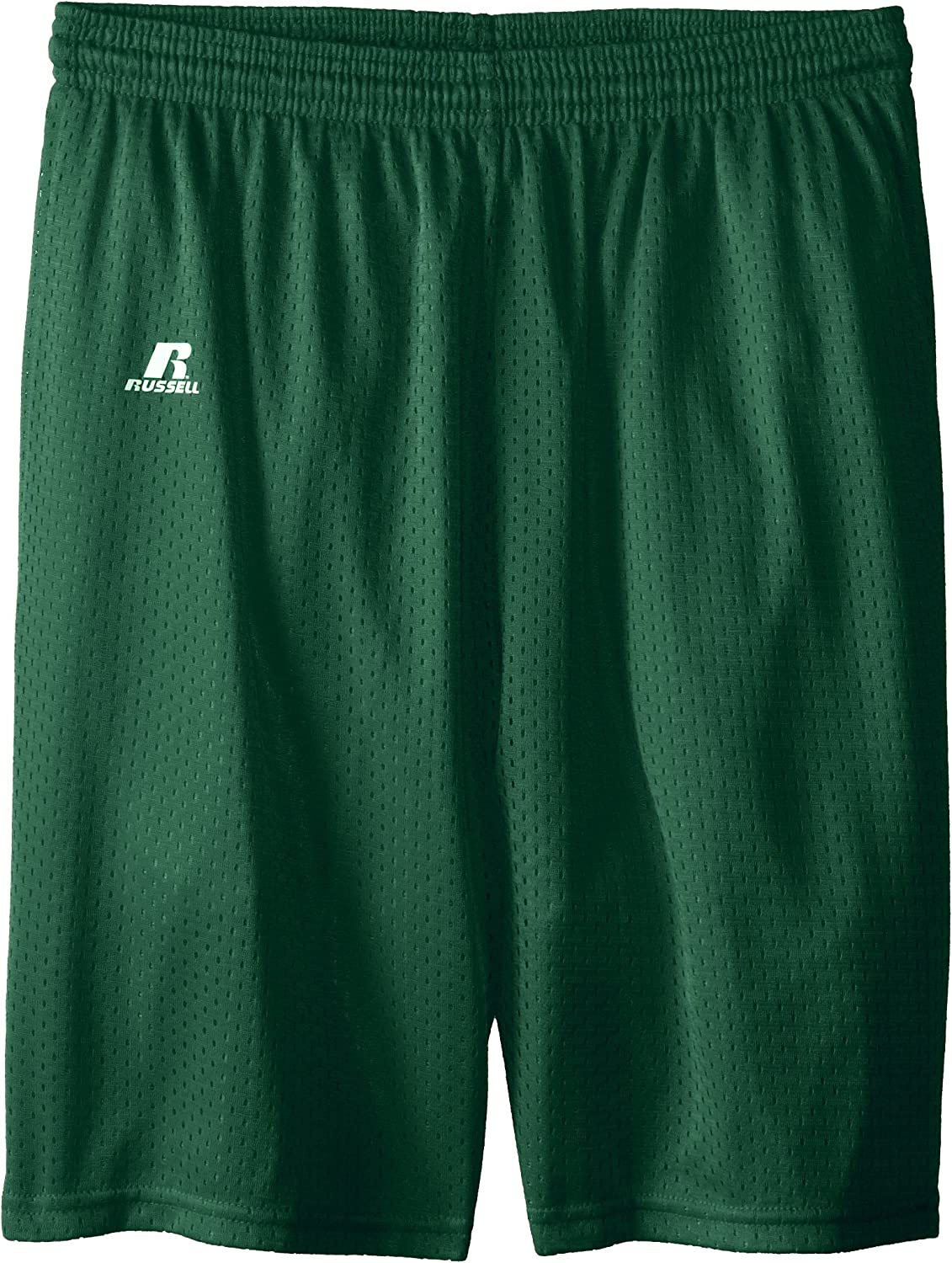 Russell Athletic Big Boys Youth Mesh Short