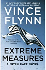 Extreme Measures: A Thriller (Mitch Rapp Book 11) Kindle Edition