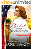Rachel: Bride of New Hampshire (American Mail-Order Brides Series Book 9)
